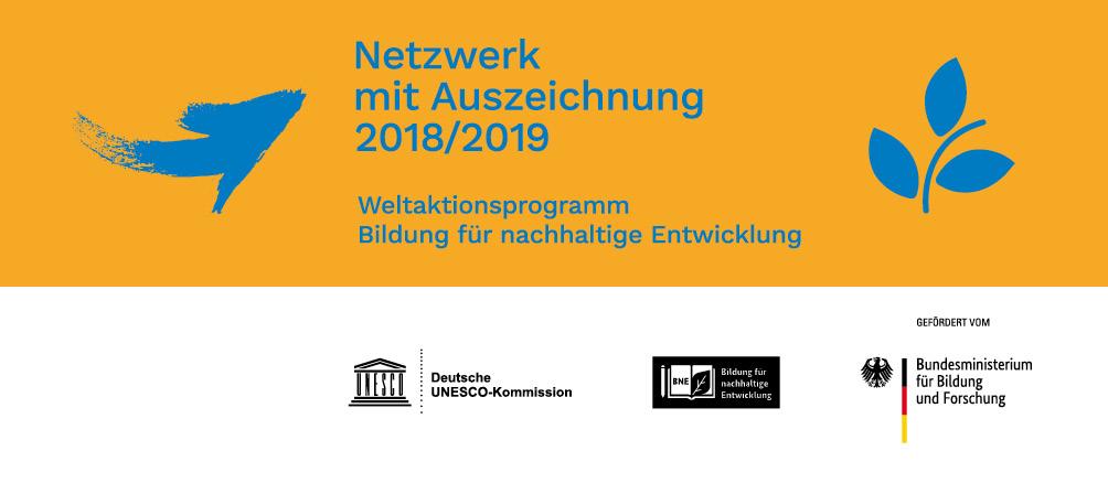 UNESCO-Weltaktionsprogramm BNE